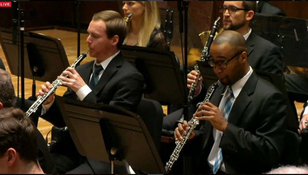 DSO oboe section
